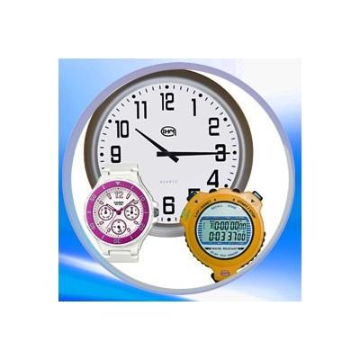 Chronomètre, montre, horloge,