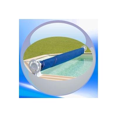 B che bulle d hivernage enrouleur liner clic discount for Prix liner pour bassin