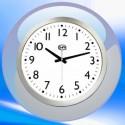 Horloge analogique