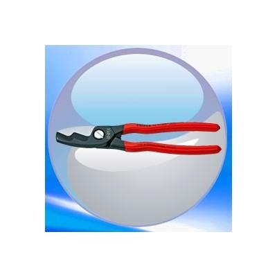 Coupe câbles, cisaille