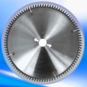 Lame de scie circulaire métaux, acier