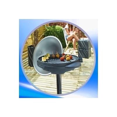 Barbecue, plancha électrique