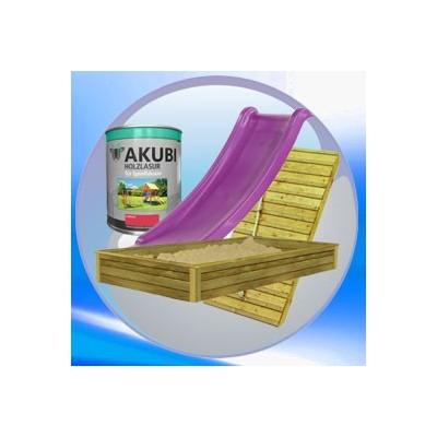 Accessoires aires de jeux Karibu