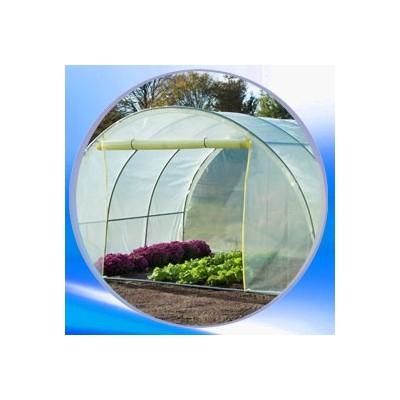 Serre de jardin potager