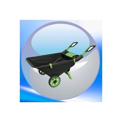 Chariot de ramassage