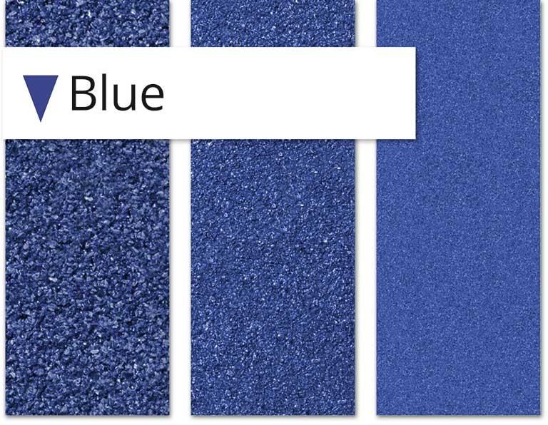Découvrez la gamme des abrasifs, Blue de chez Menzer