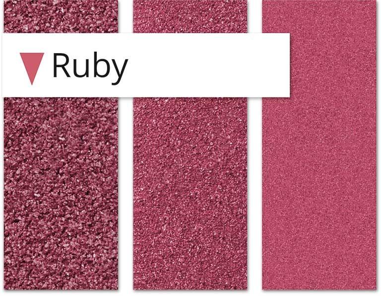 Découvrez la gamme des abrasifs, Ruby de chez Menzer