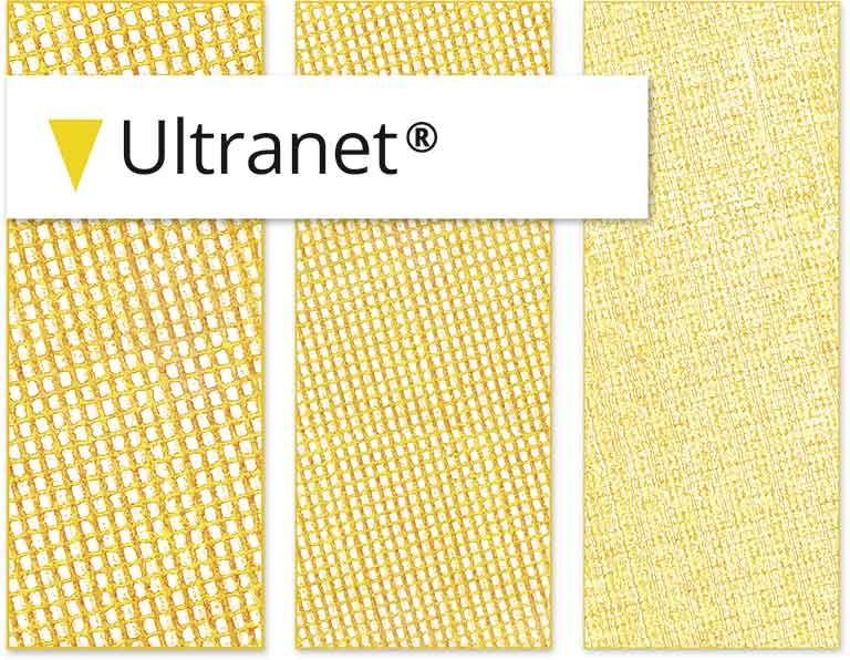 Papier abrasif Ultranet, une gamme de produit Menzer