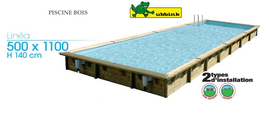 Acteur majeur sur le marché de la piscine bois, Ubbink®, créée en 1970, est une marque phare du groupe Outside Living Industries.