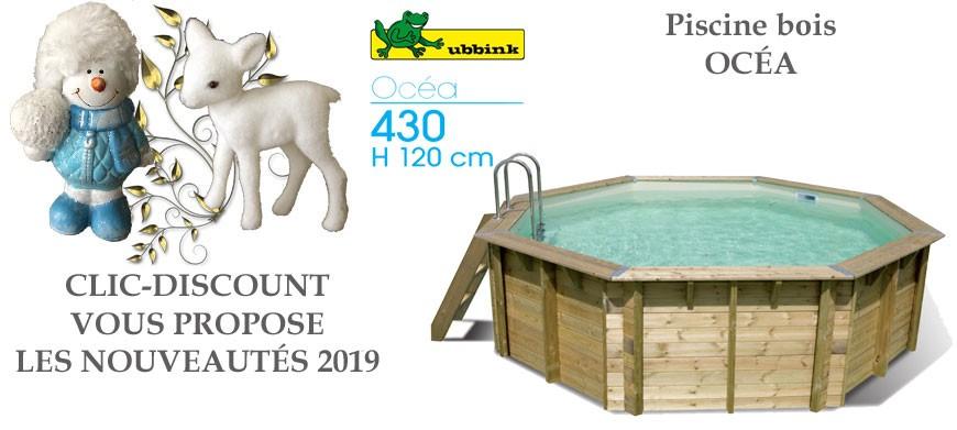 En sélectionnant les produits Ubbink®, piscines en bois (hors-sol, semi - enterrées ou enterrées), accessoires, systèmes de filtration et de protection…