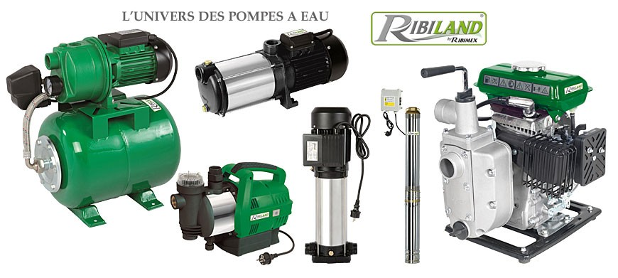 Acheter pompe à eau pas cher ! Clic-Discount à choisi pour vous une large sélection de pompe à eau à prix discount de marque européenne.