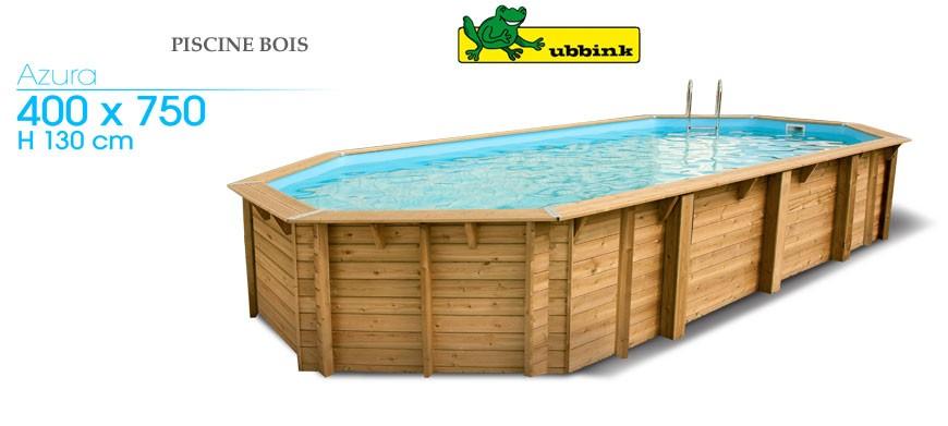 Acteur majeur sur le marché de la piscine bois, Ubbink®, créée en 1970, est une marque phare du groupe Outside Living Industries