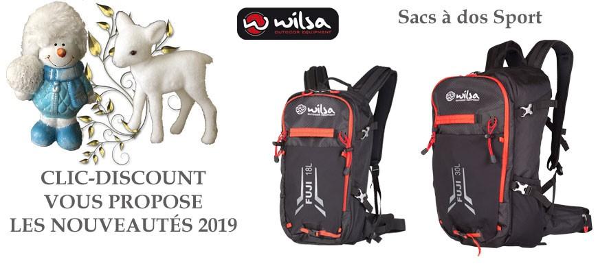 Les sac à dos multi-sport Fuji ont été étudiés pour vos sorties Multi-sports, Raid, VTT, Canoë & Randonnées